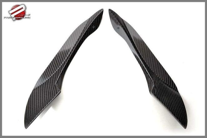 Password JDM Carbon Fiber Inner Canards Subaru BRZ  Labor Day Sale Pricing $100! for sale in Draper , UT