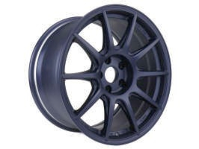 Work Wheels M.C.O Racing Type CS 5x114.3 Wheels with M-Face 18x9.5 +35 offset Subaru Impreza WRX STI EVO Honda Civic Supra for sale in Draper , UT