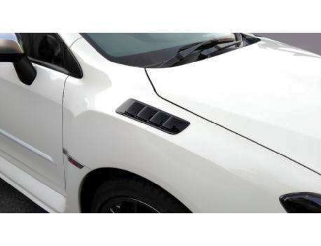 Delta Speed S206 / S207 Style Fender Duct Subaru WRX or STI 2015-2021 and OTHER models. for sale in Draper , UT