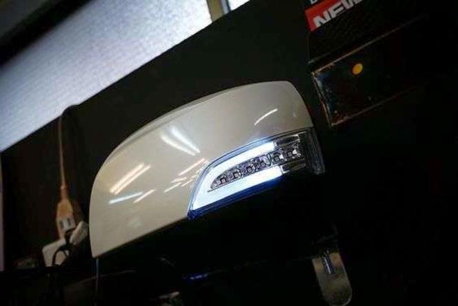 Liberal LED Mirror Turn Signal WITH Courtesy Light & DRL - WRX STI Forester Crosstrek for sale in Draper , UT