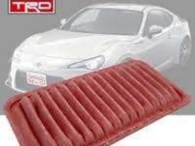 Toyota TRD Air Filter Scion FR-S FRS / Subaru BRZ  / Toyota 86 Intake filter for sale in Draper , UT