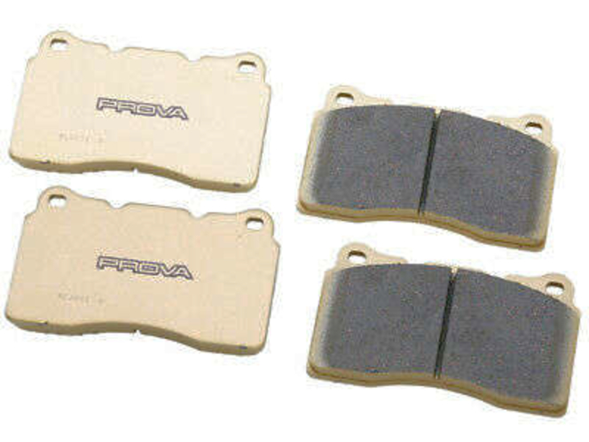 Prova Front Brake Pad Set WRX STI VAB, Impreza GDB/GRB/GVB (Brembo 4 piston) for sale in Draper , UT