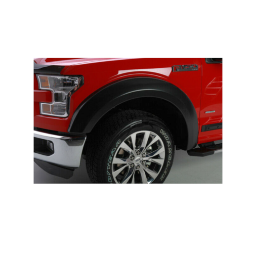 Ford F-150 Fender Flares EGR No-Drill Rugged Look Fender Flares FITS 2015-2017 Ford F150 753474 for sale in Draper , UT