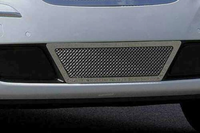 T-Rex 55499 Polished Stainless Bumper Mesh Grille Center fits 12-14 Genesis Labor Day Sale Pricing $100! for sale in Draper , UT