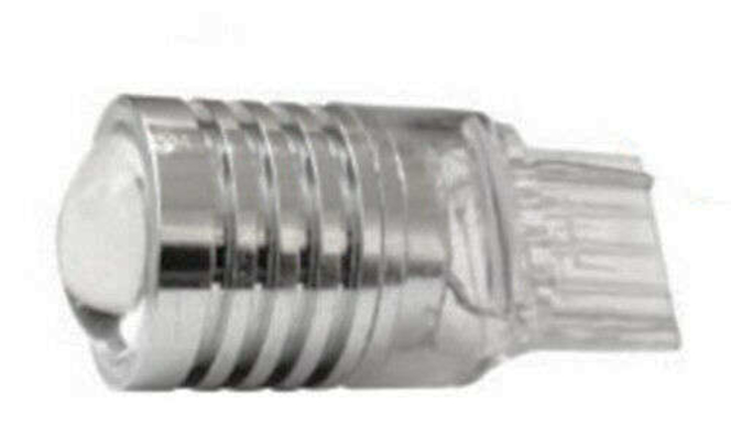 RECON 264223WH Bullet-Style Ultra High Power LED 3-Watt S.M.D. Bulb - WHITE Labor Day Sale Pricing $10! for sale in Draper , UT