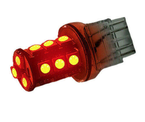 RECON 264220RD 360 Degree Ultra High Power 3-Watt (18 LEDs on Each Bulb) Red Labor Day Sale Pricing $10! for sale in Draper , UT