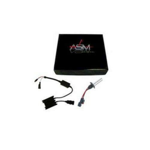 ASM Lighting 9006-3KD HID Xenon Fog Light Yellow fits 06-09 Dodge Ram for sale in Draper , UT