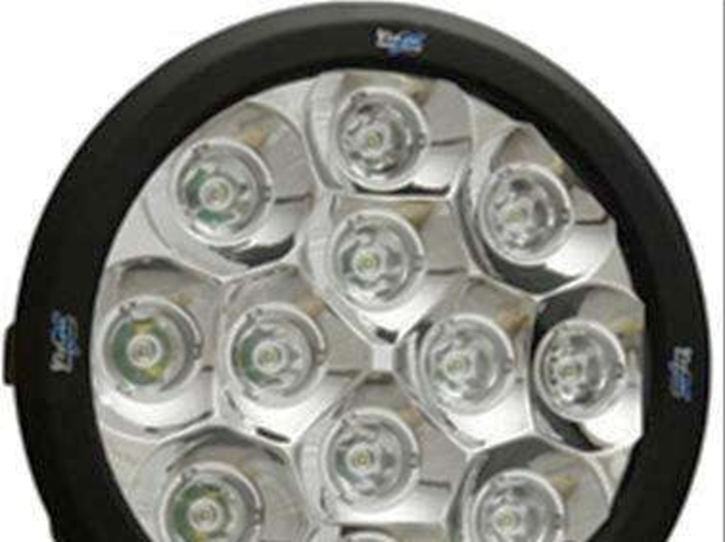 Vision X Transporter Series LED Lights Auxiliary Lights 6