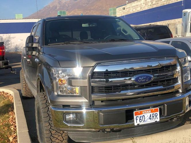 11-16  ECO BOOST F-150 TURBO EXHAUST MANIFOLD FIX for sale in Orem , UT