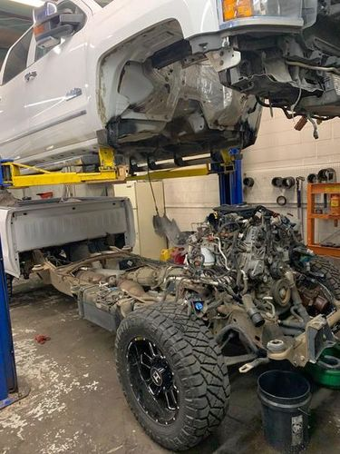 LML DURAMAX HEADS AND GASKETS INSTALLED GM GMC for sale in Orem , UT