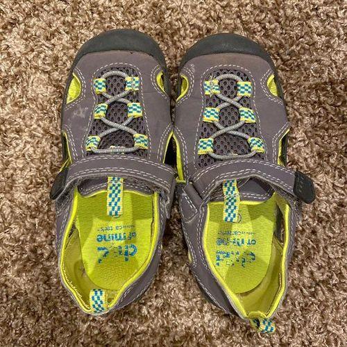 Little Boy Size 8 Sandals  for sale in South Jordan , UT