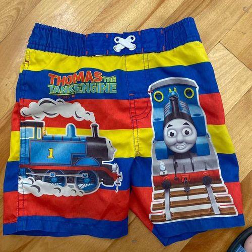 Thomas The Train Boy Swimsuit 24 Months  for sale in South Jordan , UT