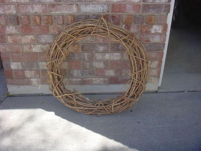Grape vine wreath for sale in Sandy , UT