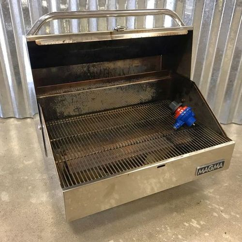 Magma Catalina Gas Grill for sale in Clearfield , UT