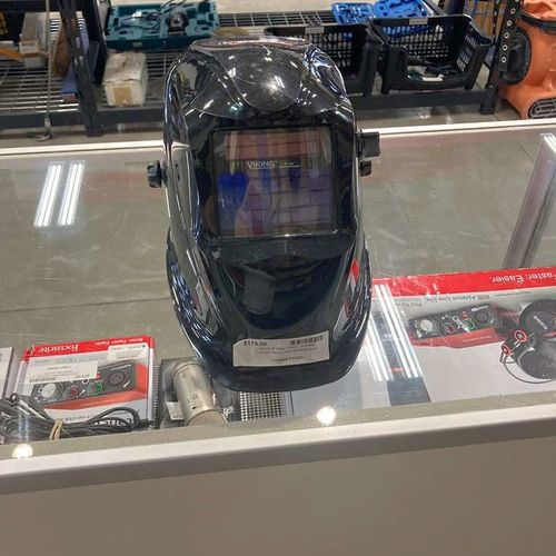 Lincoln Viking 1840 Welding hood for sale in Clearfield , UT