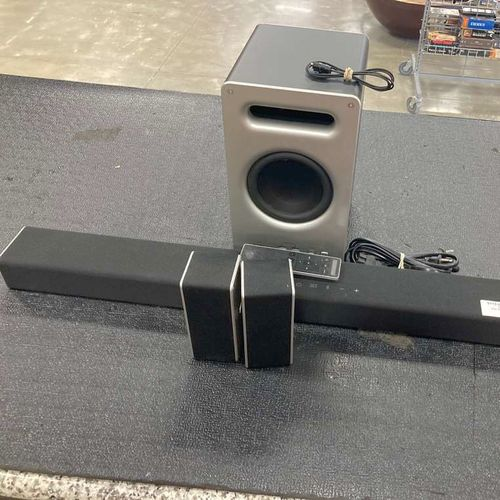 Vizio Sb3651 Sound bar, Sub, And speaker set for sale in Clearfield , UT