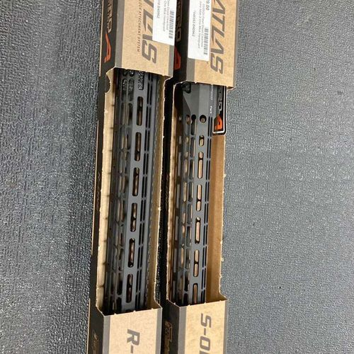 Aero Atlas S-one And R-one Mlok Hand guard  for sale in Clearfield , UT