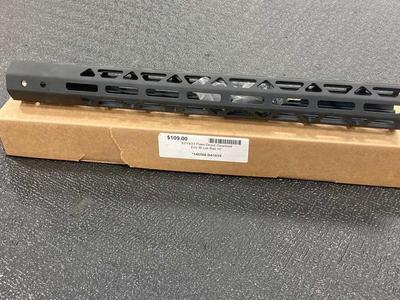 Emr M-lock Rail 15""