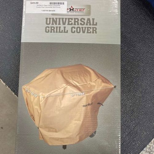 Camp Chef Universal Grill cover for sale in Clearfield , UT