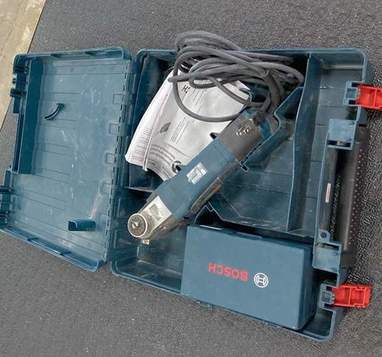 Bosch Corded Oscillating multitool  for sale in Clearfield , UT