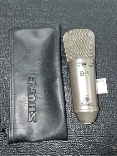 Behringer B-1 Microphone for sale in Clearfield , UT