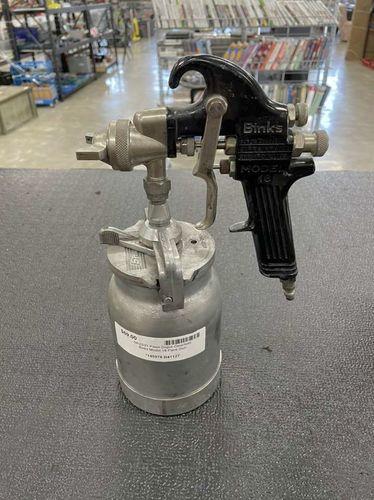 Binks Model 18 Paint Gun for sale in Clearfield , UT