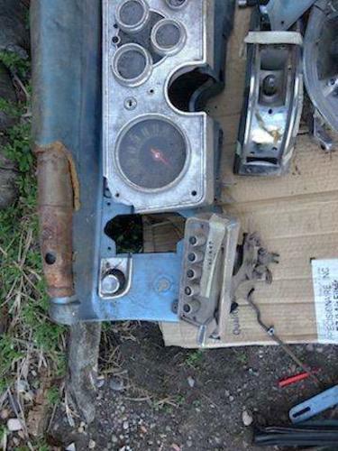 1963 Plymouth Value Parts for sale in West Bountiful , UT