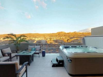 Private Hot Tub Retreat for Zion and St George