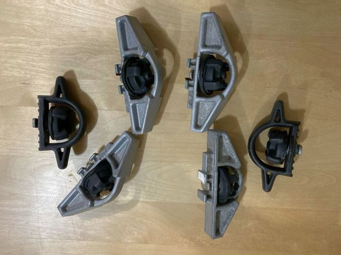 Cargo Bed Cleats for sale in Washington , UT
