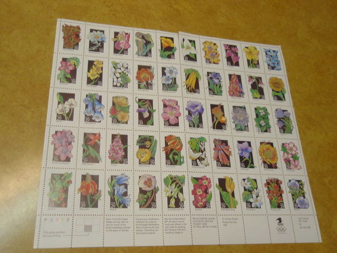 Stamps - NEW collectors sets -$1 to $20 per set DJ for sale in Murray , UT