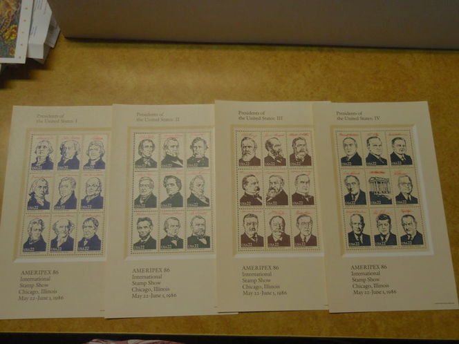 Stamps - NEW collectors sets -$1 to $15 per set KP for sale in Murray , UT