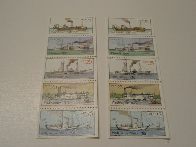 Stamps - NEW collectors sets -$1 to $10 per set RW for sale in Murray , UT