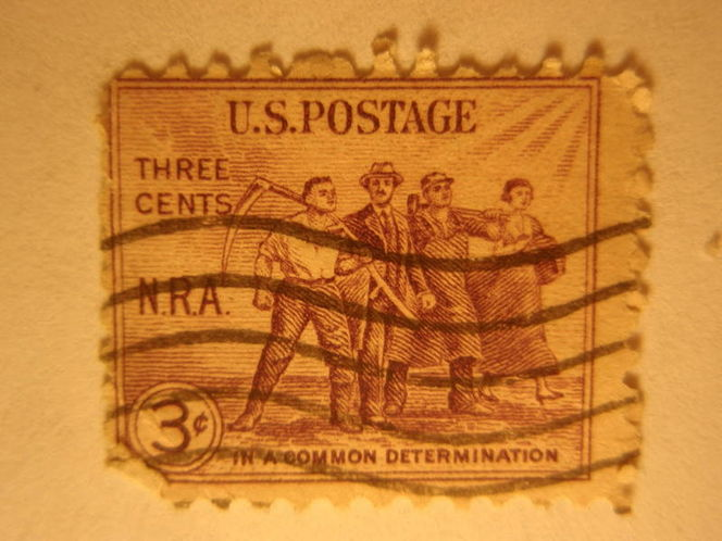 US Stamps- vintage - $1 - $5 ea - 61 stamps for sale in Murray , UT