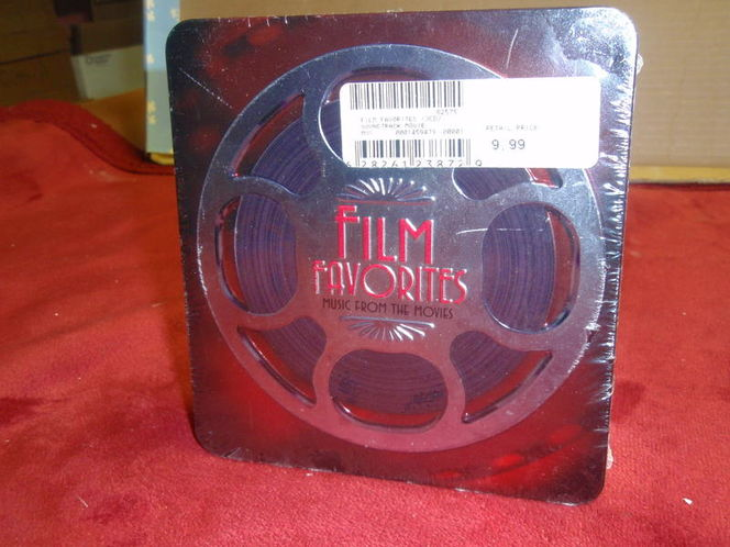 3 CD sets - NEW: Music for the Movies, Hits of the 80s, Irish Favorites $10 to $16 ea for sale in Murray , UT