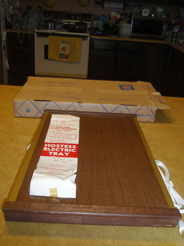 NEW Electric Food Warmer Tray for sale in Murray , UT