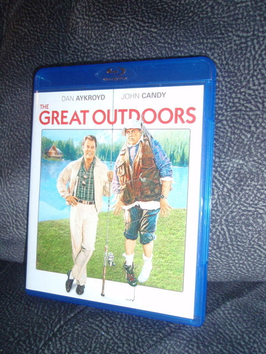 Great Outdoors Blu-ray Disc for sale in Murray , UT