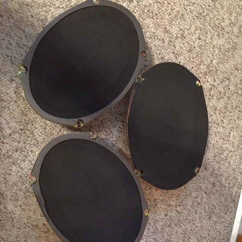 Three Working 6X9 Speakers for sale in Brigham City , UT