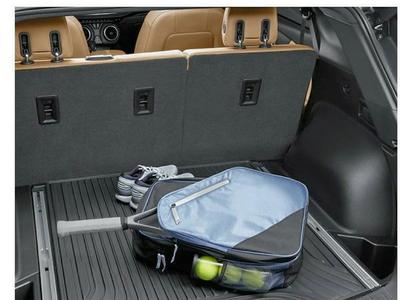 2019/20 BLAZER CARGO AREA MAT, ALL-WEATHER, new