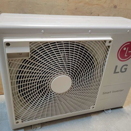 Brand new LG Air conditioners  minisplits outdoor  for sale in Riverton , UT