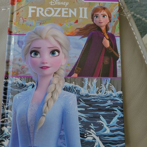 Frozen II Look and Find Book, brand new  for sale in Riverton , UT