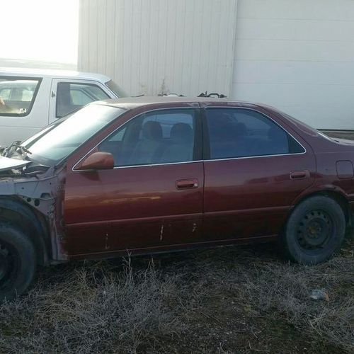 2001 Toyota Camry for sale in Paradise , UT