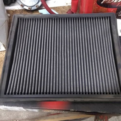 Used K&N filter Nissan Pathfinder for sale in Paradise , UT