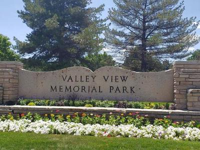Double Burial Plot  Memorial Park and Funeral Home