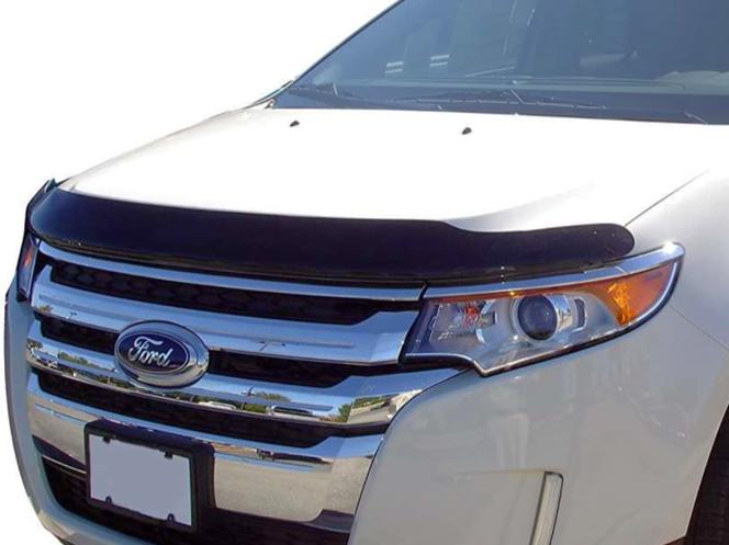 NEW Auto Ventshade Bugflector Dark Smoke Hood Shield for sale in Murray , UT