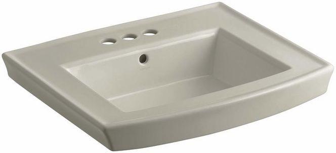 Kohler Archer K2358-4-G9 Pedestal Bathroom Sink for sale in Orem , UT