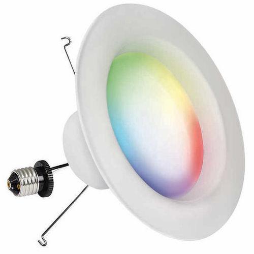 Feit WiFi Smart LED Recessed Downlight 4pk 1397078 for sale in Orem , UT