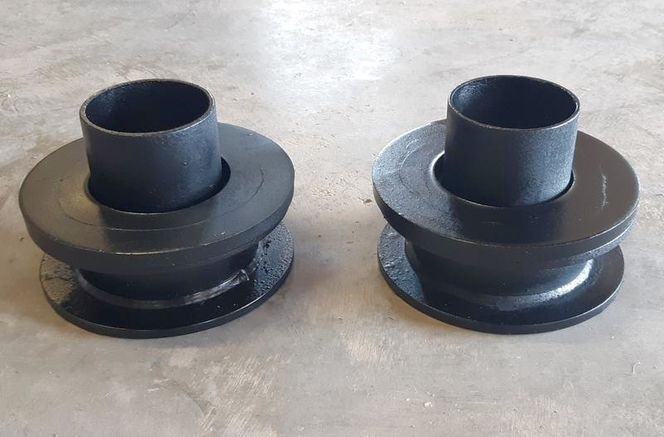 3 Inch Lift Coil Spacers Leveling Lift Kit for sale in Cedar City , UT