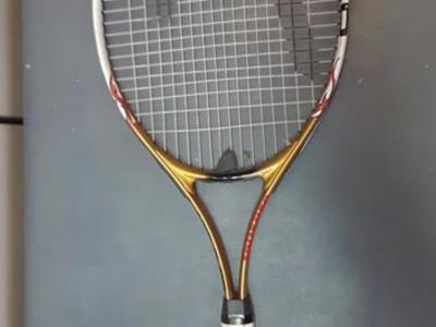 Head Tour Pro Tennis Racket