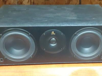 Acoustic Research Center Channel Speaker