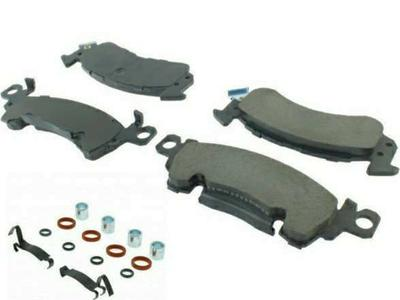 Chevy C10/C20/C30 1976-1980 Front Disc Brake Pads
